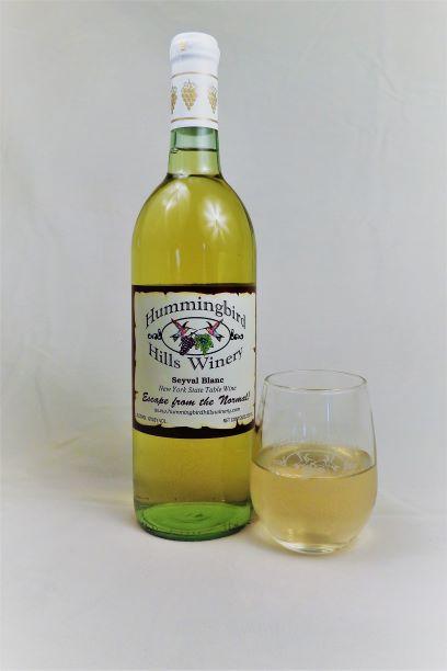 Seyval Blanc Wine
